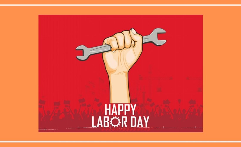 International Workers' Day wallpapers, Wishes and greetings